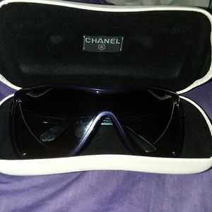 AUTHENTIC TOM FORD PURPLE sunglasses